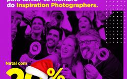 Natal Inspiration com 20% OFF